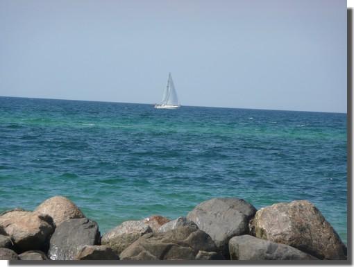 gilleleje strand