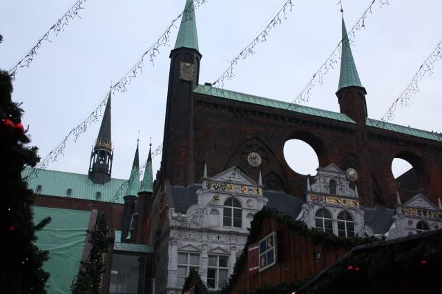 Flere kirker