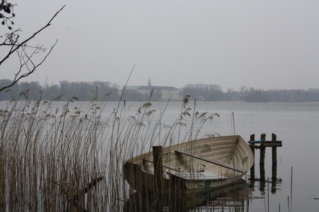 Slumberparty ved Sorø sø