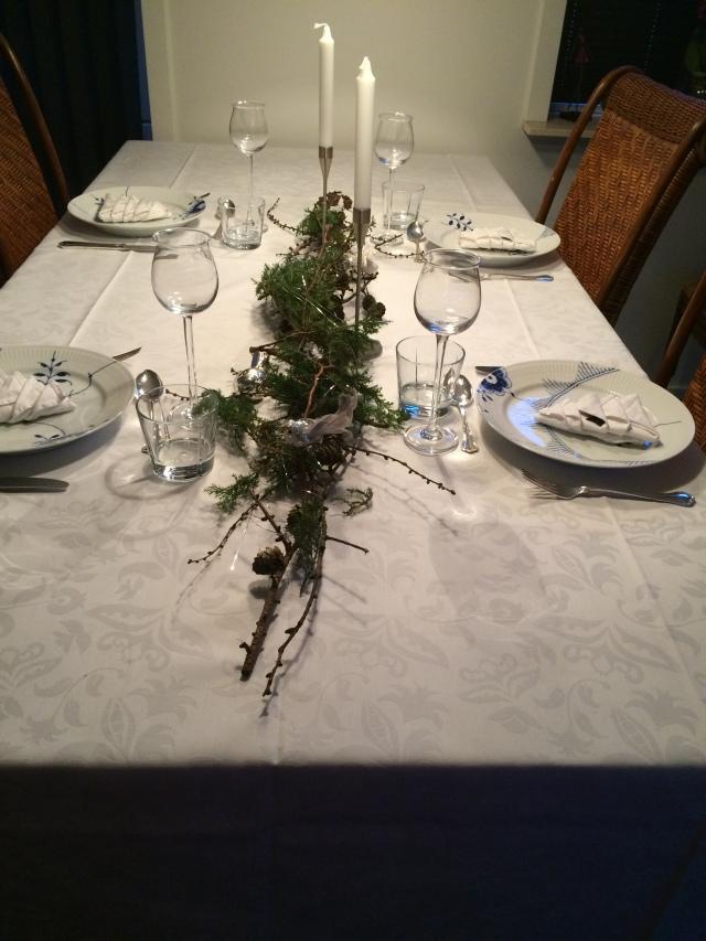 Julebordet 2015 - udført af Storesøs