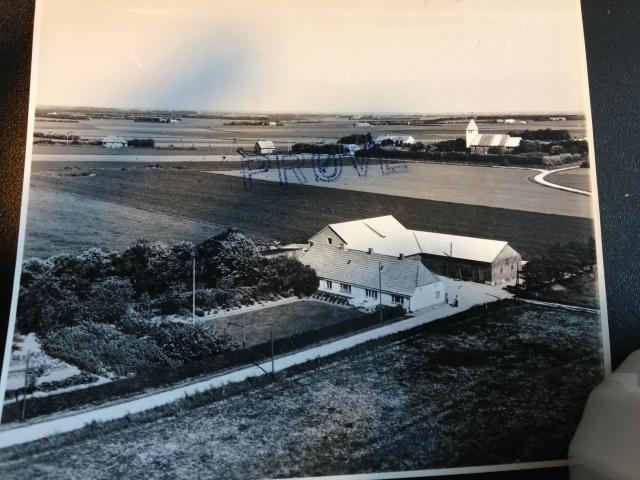 Kibsgårdsvej 5 1953